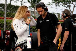 София Флёрш, Van Amersfoort Racing
