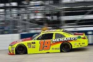 Brandon Jones, Joe Gibbs Racing, Toyota Camry Menards Atlas