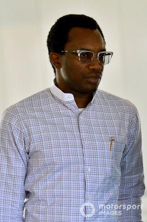 Victor Obaika