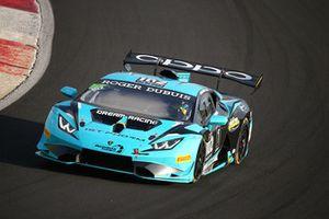 #102 Dream Racing Motorsport: Ryan Hardwick