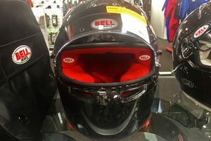 New 2019 Bell helmets for Supercars drivers