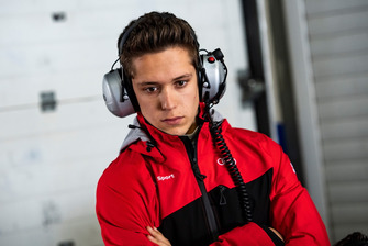Sacha Fenestraz