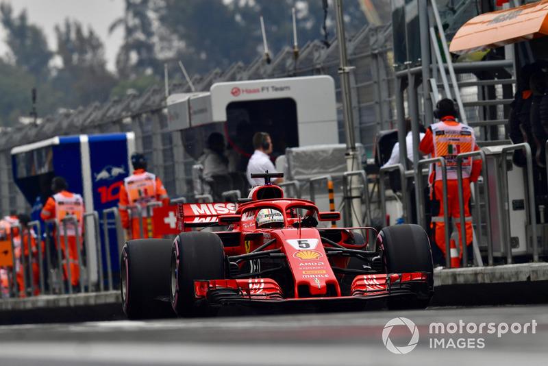 7º Ferrari (2:15)