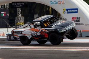 Ryan Hunter-Reay, Stadium Super Truck