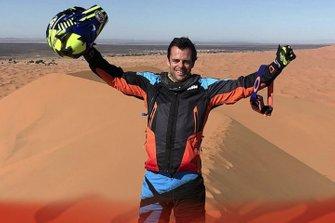 #134 KTM Portugal: Мігель Каертано