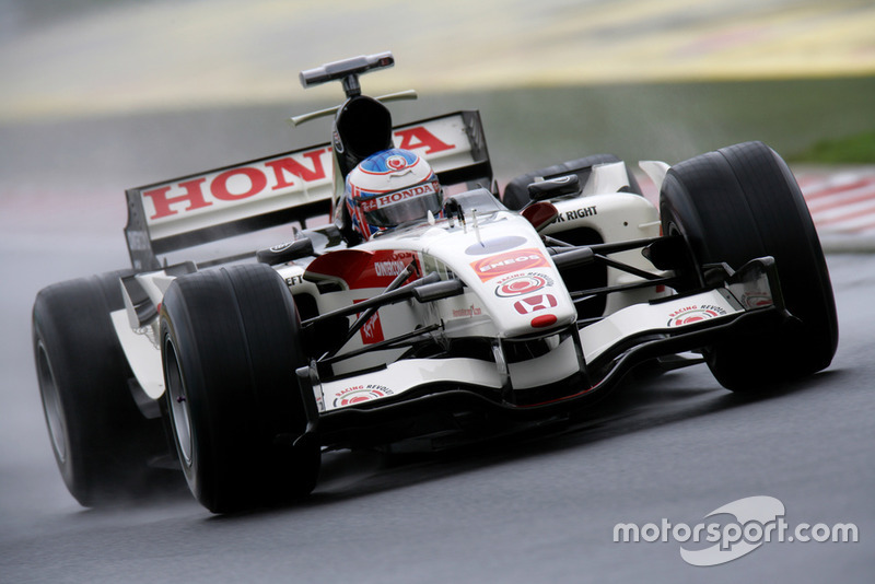 19: Jenson Button: 10 galibiyet (%66.67)