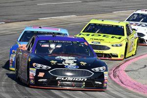 Matt DiBenedetto, Go FAS Racing, Ford Fusion Keen Parts/CorvetteParts.Net