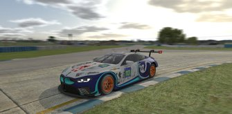 SimRacing Switzerland