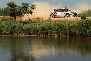 Bernardo Sousa, Hugo Magalhaes, Peugeot 208 T16