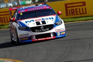 Bryce Fullwood, Walkinshaw Andretti United Holden