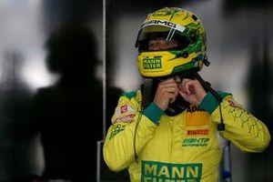 #47 HTP-Winward Motorsport Mercedes-AMG GT3 Evo: Indy Dontje