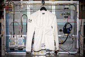 Sous-vêtement biométrique OMP Marelli