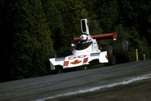 Eppie Wietzes, Team Canada Formula 1 Racing Brabham BT42