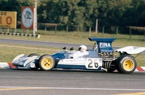 Mike Hailwood, Surtees TS14A Ford