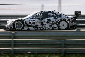 Alexandros Margaritis, Persson Motorsport, AMG-Mercedes C-Klasse