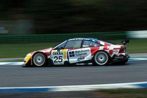 Alexander Wurz, Opel Calibra