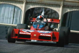 Chris Amon, Tecno PA123B