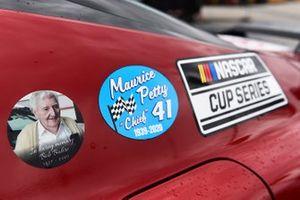 Erinnerung an Bob Bahre und Maurice Petty