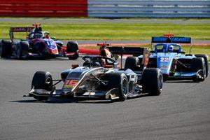 Jack Doohan, HWA Racelaband Matteo Nannini, Jenzer Motorsport