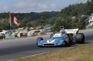 Chris Amon, Matra MS120D