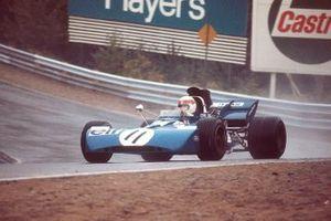 Jackie Stewart, Tyrrell 003-Ford Cosworth, GP del Canada del 1971