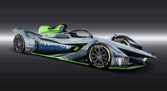 Possível nova equipe da Fórmula E