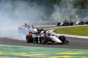 Christian Lundgaard, ART Grand Prix, Robert Shwartzman, Prema Racing