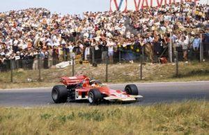 Jochen Rindt, Lotus Ford