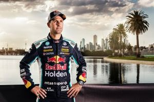 Jamie Whincup, Triple Eight Race Engineering