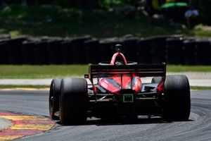 Alex Palou, Dale Coyne Racing con il Team Goh Honda