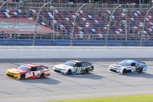Anthony Alfredo, Richard Childress Racing, Chevrolet Camaro DUDE Wipes