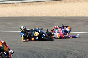 Ayumu Sasaki, Tech 3, Andrea Migno, Sky Racing Team VR46