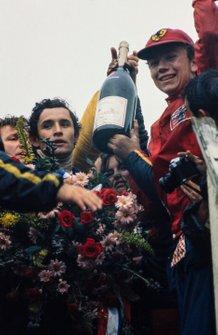 Jacky Ickx, Ferrari 312B2