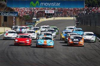 15 anos da Porsche Cup Brasil - Foto 14