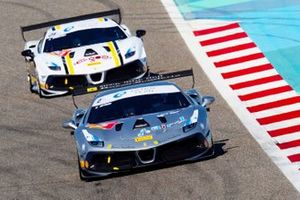 Anuncio del canal de Ferrari