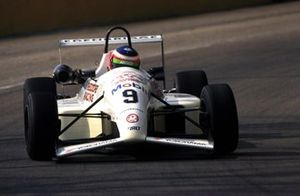Rubens Barrichello, Edenbridge Racing