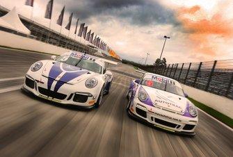 15 anos de Porsche Cup Brasil - Foto 8