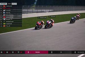 Такааки Накагами, Team LCR Honda и Франческо Баньяя, Pramac Racing
