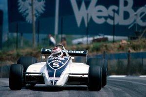 Nelson Piquet , Brabham BT49C