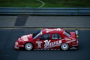 Michele Alboreto, Alfa Romeo