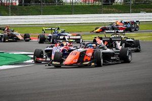 Bent Viscaal, MP Motorsport sideways