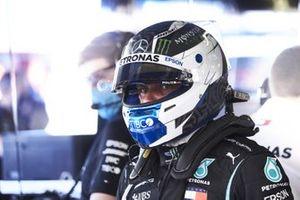 Валттери Боттас, Mercedes-AMG F1