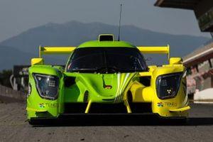 Martin Hippe, Nigel Moore, Ligier JS P320