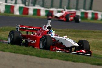 Benoit Treluyer, mobilcast Impul Racing