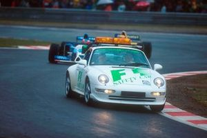 Safety car de 1995