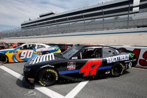Kyle Weatherman, Mike Harmon Racing, Chevrolet Camaro