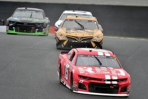 Brennan Poole, Premium Motorsports, Chevrolet Camaro, Timmy Hill, Motorsports Business Management, Toyota Camry RoofClaim.com