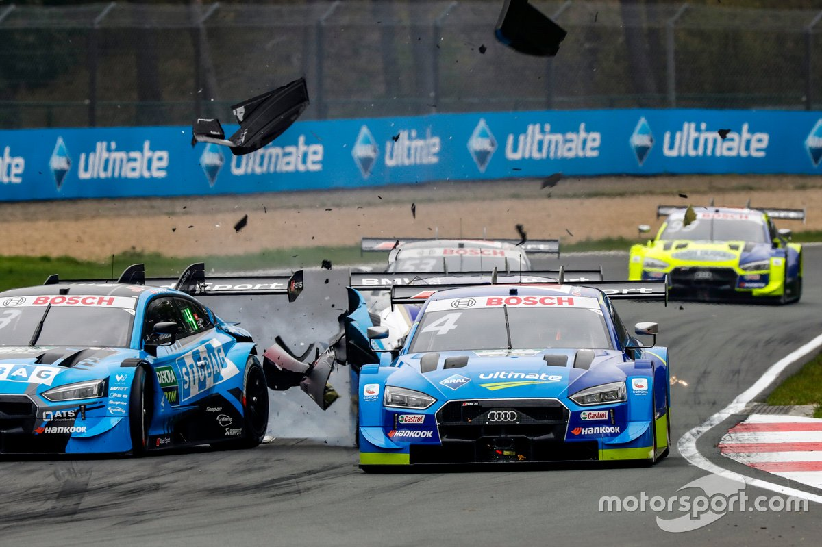 Robin Frijns, Audi Sport Team Abt Sportsline, Audi RS5 DTM, Fabio Scherer, Audi Sport Team WRT, Audi RS 5 DTM