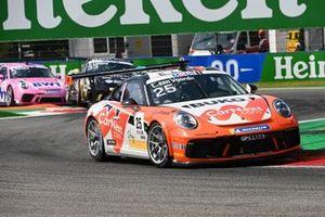 Larry ten Voorde, Team GP Elite