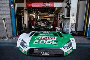 Car of Nico Müller, Audi Sport Team Abt Sportsline, Audi RS 5 DTM